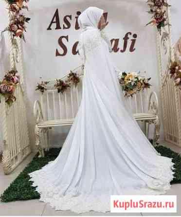 Свадебное платье Махачкала