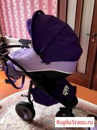Детская коляска 3 в одном Дылым