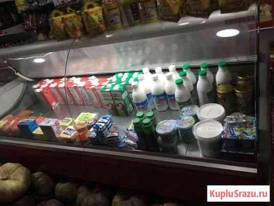 Холодильник для продуктов Кизилюрт