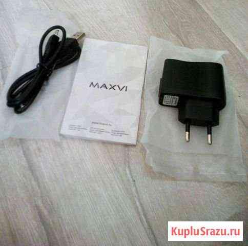 Maxvi x850 Первомайское