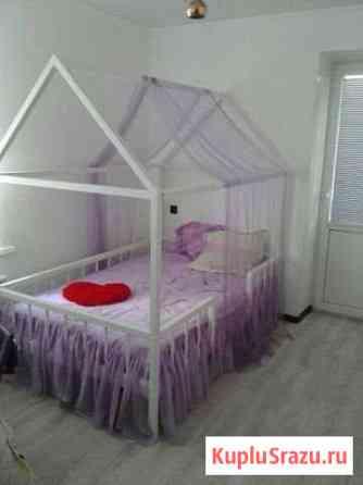 Кровать для девочки Чита