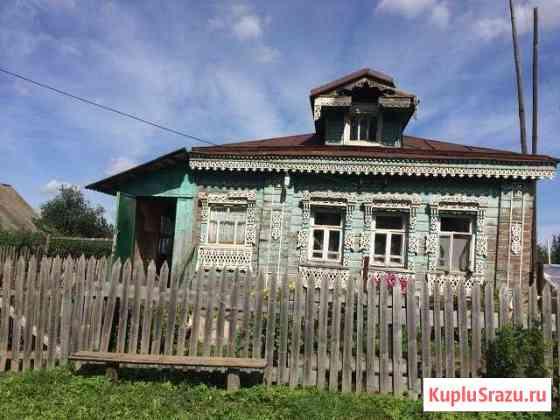 Дом 35.5 кв.м. на участке 35.6 сот. Гаврилов Посад