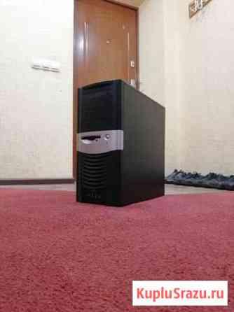 Игровой Двух ядерный системник на AMD Иваново