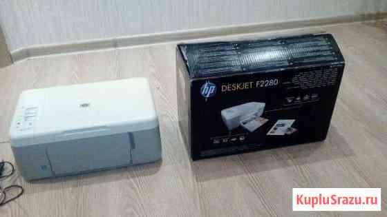 HP deskjet F2280 Иваново