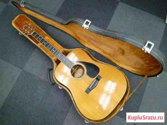 Гитара yamaha FG-350D Иркутск