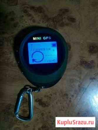Мини GPS Тайшет