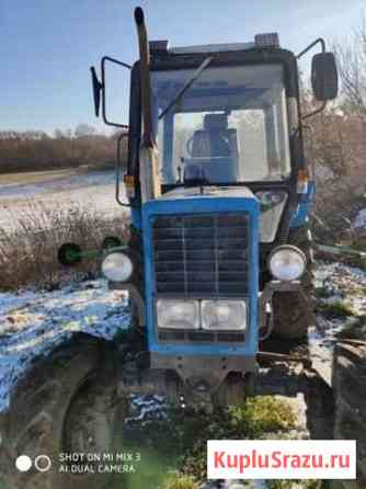 Трактор мтз 82 Иркутск