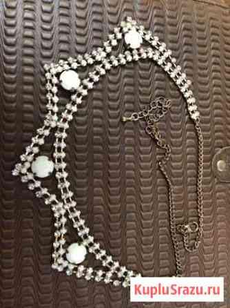 Ожерелье Прохладный