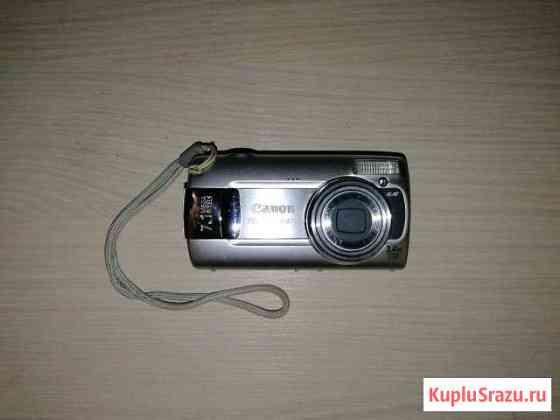 Фотоаппарат Canon Нальчик