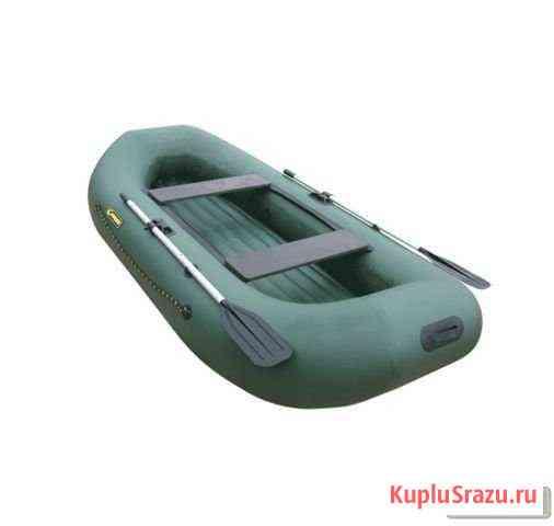 Надувная лодка Компакт - 275 Калининград
