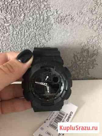Часы мужские g-shock 5081 Калининград