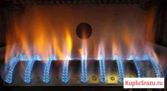 Ремонт газовых котлов Калининград