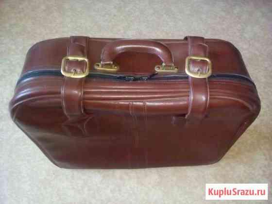 Дорожный чемодан Элиста
