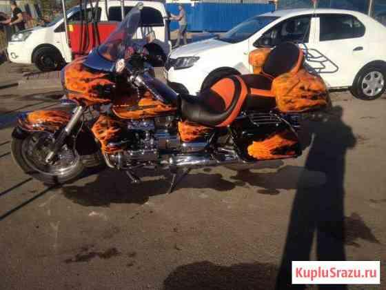 Honda Valkyrie GL1500CF Калуга