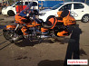 Honda Valkyrie GL1500CF