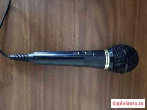 Микрофон panasonic rp-vk21imp Калуга