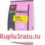 Корм для собак и кошек probalance и proхвост Обнинск