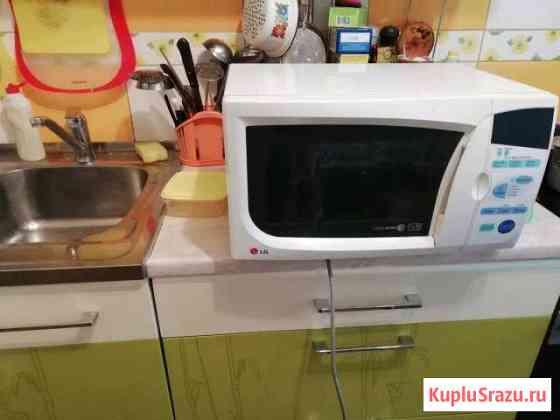 Микроволновая печь Петропавловск-Камчатский