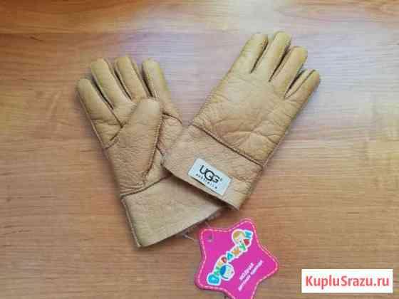 Новые перчатки, 3-5 лет Петропавловск-Камчатский