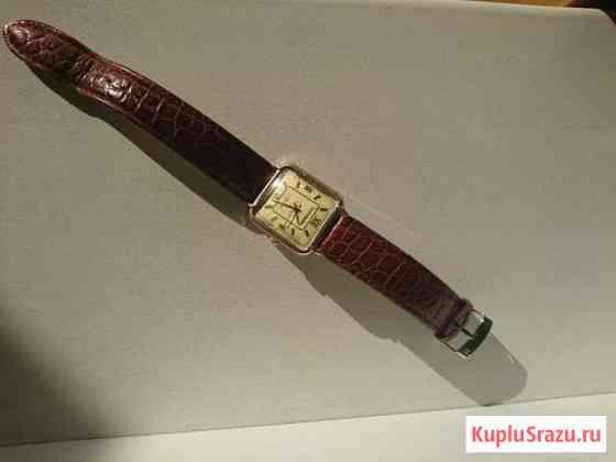 Золотые часы мактайм Черкесск