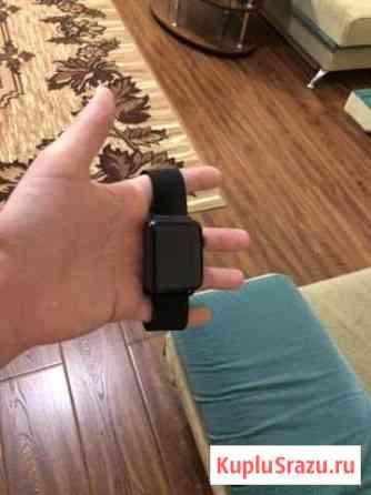 Apple watch 2 42mm новые Черкесск