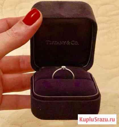 Кольцо TiffanyCo Черкесск