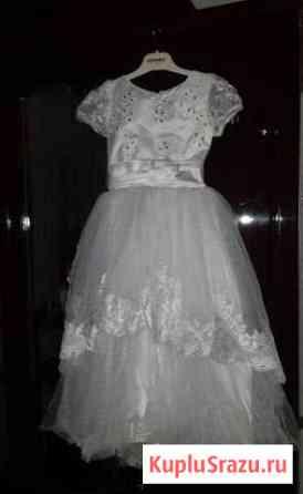 Платье детское Черкесск