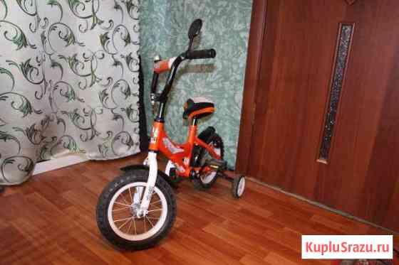Продам детский велосипед Сегежа