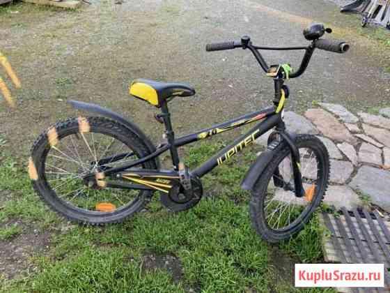 Велосипед Сортавала