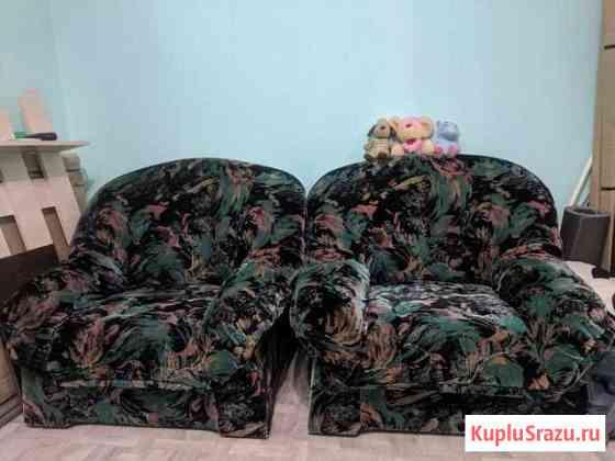 Кресло Шерегеш