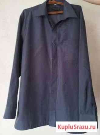 Рубашки мужские Гурьевск