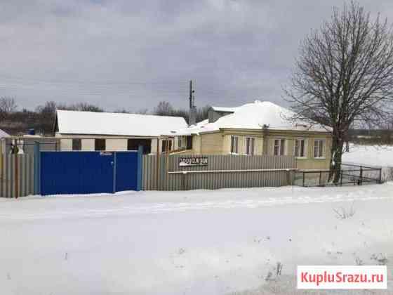 Дом 74 кв.м. на участке 14 сот. Лосево