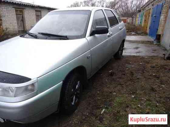 ВАЗ 2112 1.6МТ, 2006, 150000км Латная