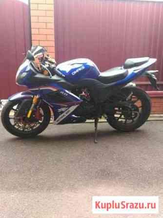 Мотоцикл Омакс motrac 250CC R11 Отрадное