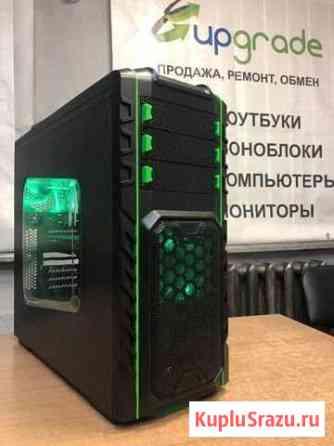 Ryzen 5 2400G/16Gb/Gtx1063/SSD128Gb/500W Обмен Воронеж