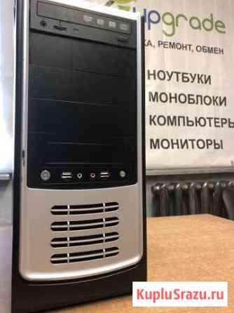 Для работы e7500/4Gb/500Gb/HD4850/450W Гарантия Воронеж