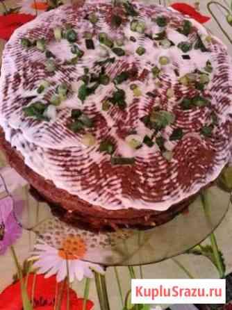 Блюда на торжество Борисоглебск