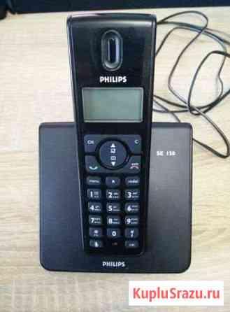Телефон dect philips SE150 Воронеж