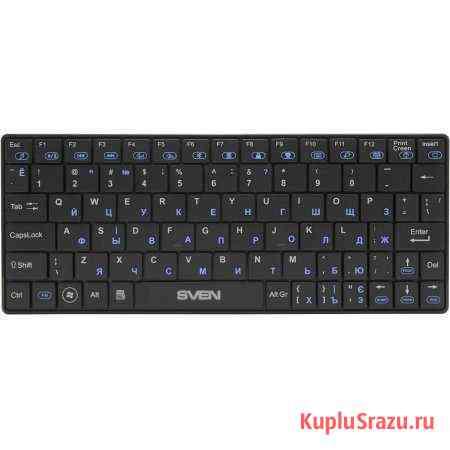 Sven Comfort 8300 Bluetooth, Черный Воронеж