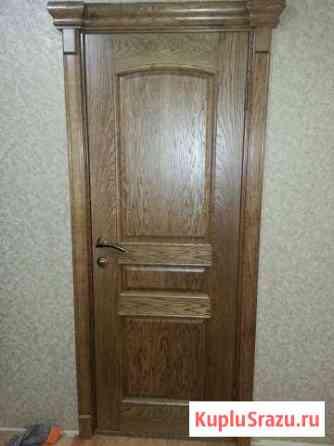 Двери Каспийск