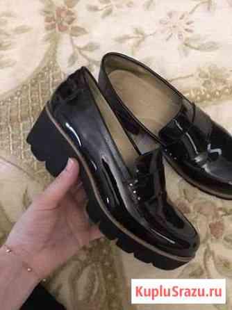 Туфли Махачкала