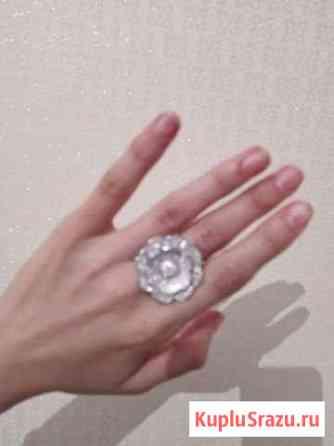 Кольцо Махачкала