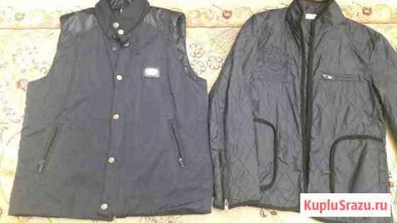 Жилетка куртка Махачкала