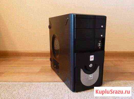 Игровой блок - Core i3 3220 / 6GB DDR3 / GTX550 T Махачкала