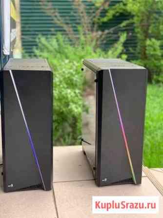 Игровые 9 поколение i5 4.1Ghz / 16Gb / Gtx 1060 Махачкала