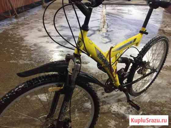 Велосипед 2014 Дербент