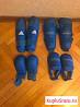 Защита голени, перчатки для каратэ