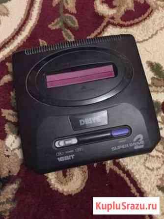 Sega Новый Хушет