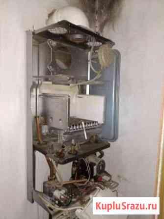Ремонт настенных, напольных газовых котлов Ленинкент