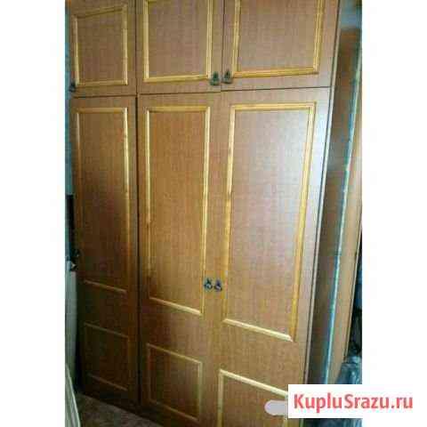 2 шкафа Краснокаменск